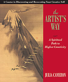 Creativity Courses – Artist's Way